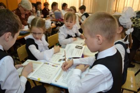 Программное сопровождение внеучебной воспитательной работы в начальной школе в контексте реализации новых образовательных стандартов ПМР