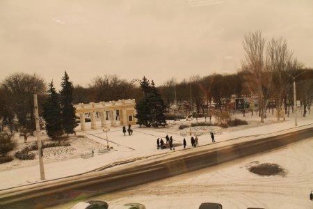 Первый снег - первое декабря - первый день зимы и.. первые курсы с публичной лекцией